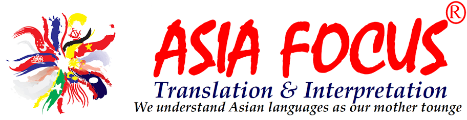 ASIA FOCUS REGISTERED LOGO DIEU CHINH