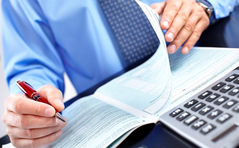 Dịch thuật chuyên ngành kế toán kiểm toán